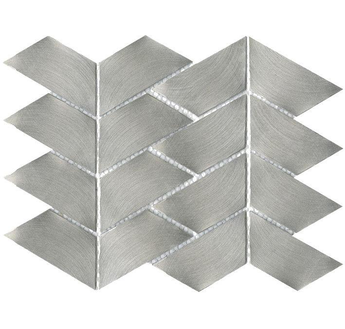 Gravity Aluminium Trace Metal