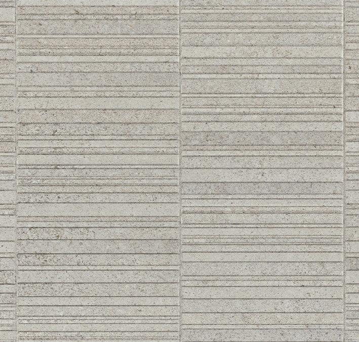 Stripe mosa-river acero